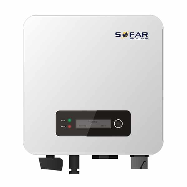 Sofar 2200TL-G3 omvormer