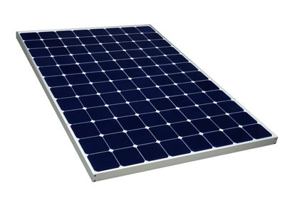 SUNPOWER E20 327WP