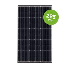 JA Solar 295Wp percium