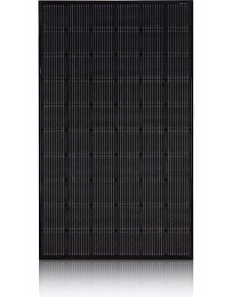 LG Solar 320N1K-A5 NeON2 Black