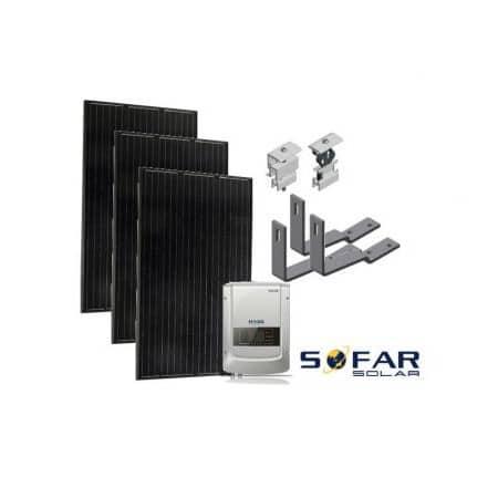 Sofar Solar - Mono