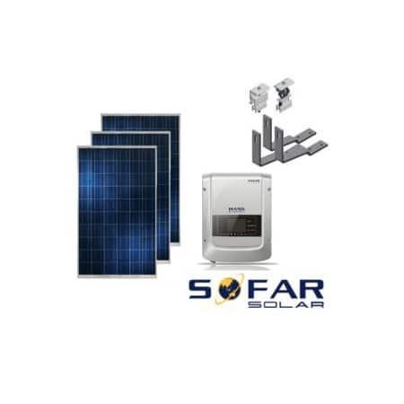 Sofar Solar - Poly