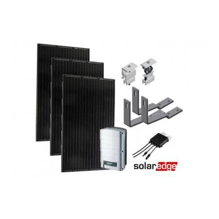 SolarEdge - Mono