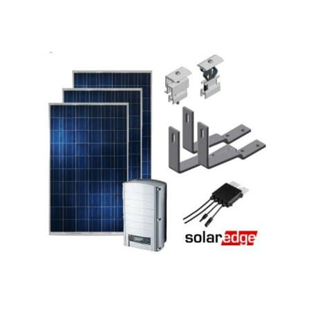 SolarEdge - Poly